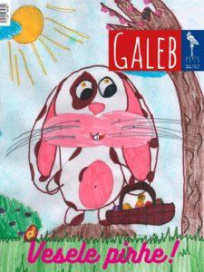 Galeb 07 APRIL _WEB ARHIV 1