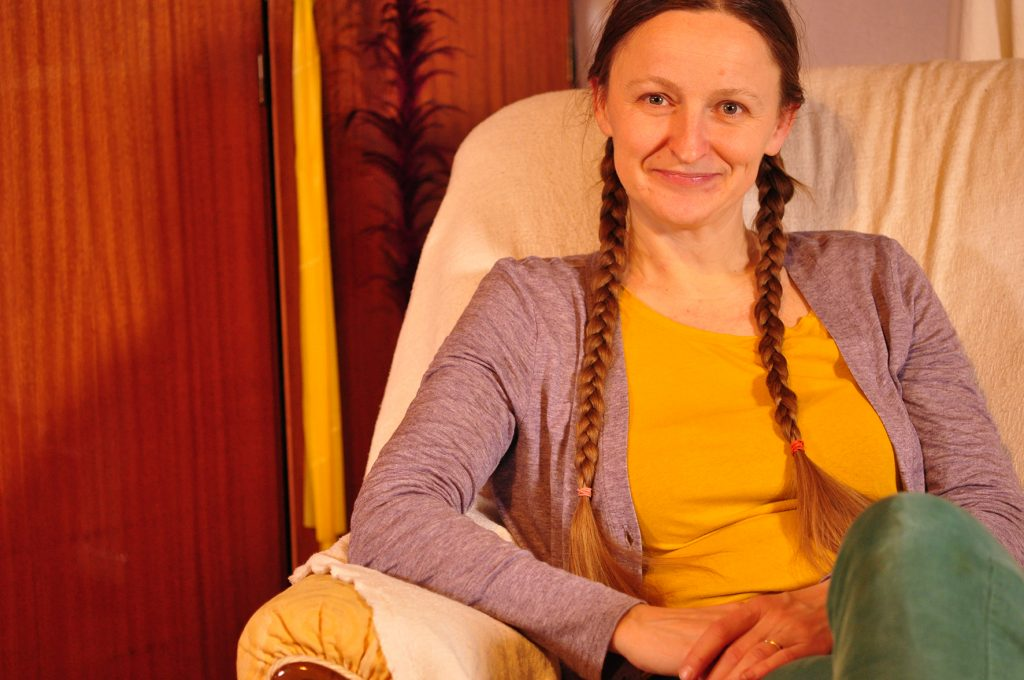Anja Jercic Jakob