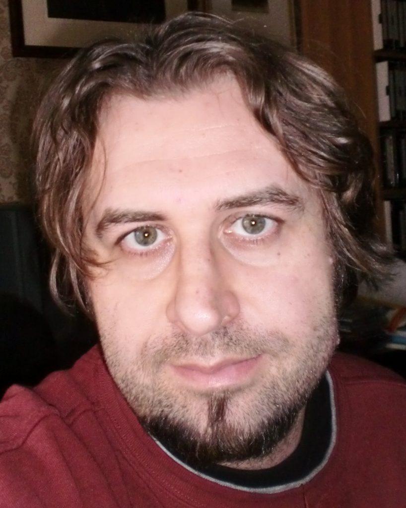 Stefan Turk