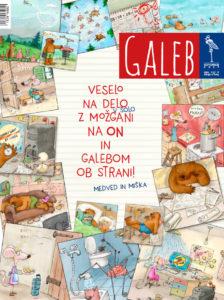 Galeb 64-1